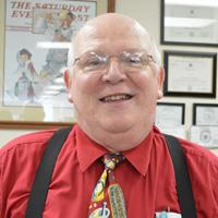 Larry Casey